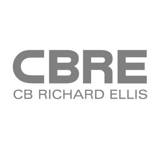 CB Richard Ellis Logo