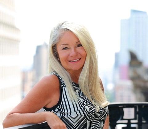 Judy Munroe FOUNDER/CEO - The Munroe Agency in NEW YORK, PHILADELPHIA