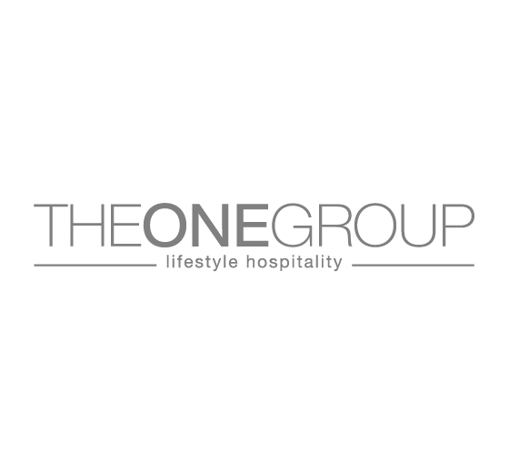 The One Group Logo