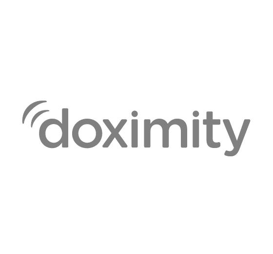Doximity Logo Design