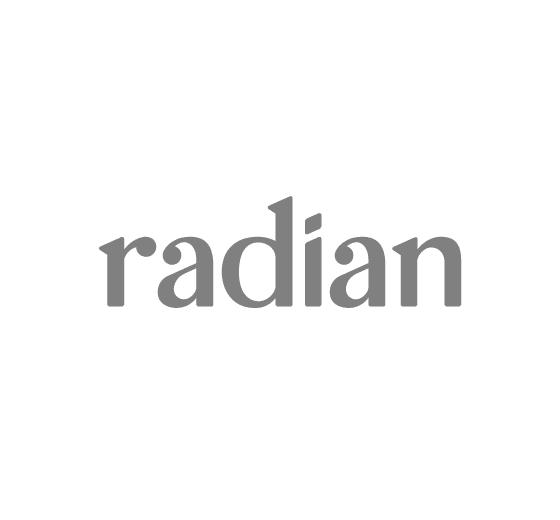 Radian Insurance Logo