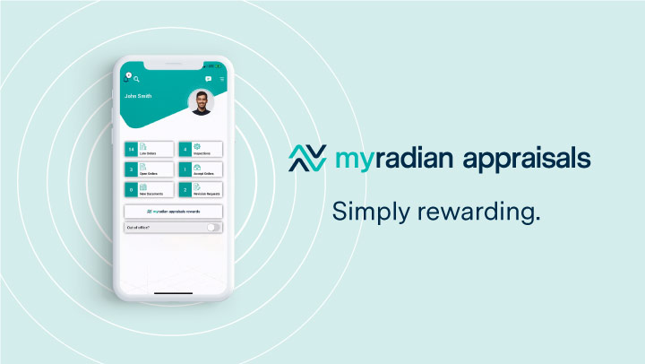radian mobile app video