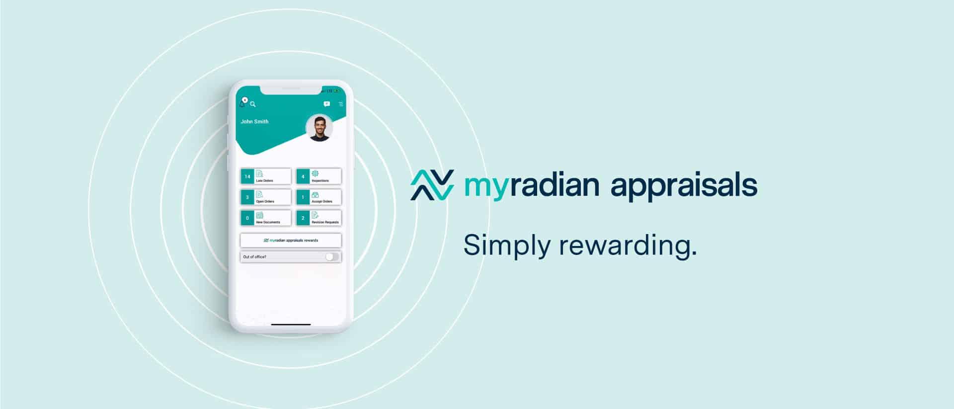Digital Design for Radian Mortgage Insurance