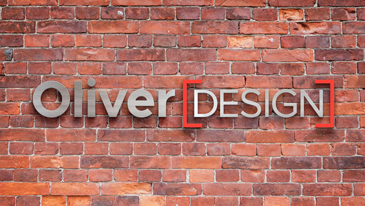 Logo Design for Oliver Design