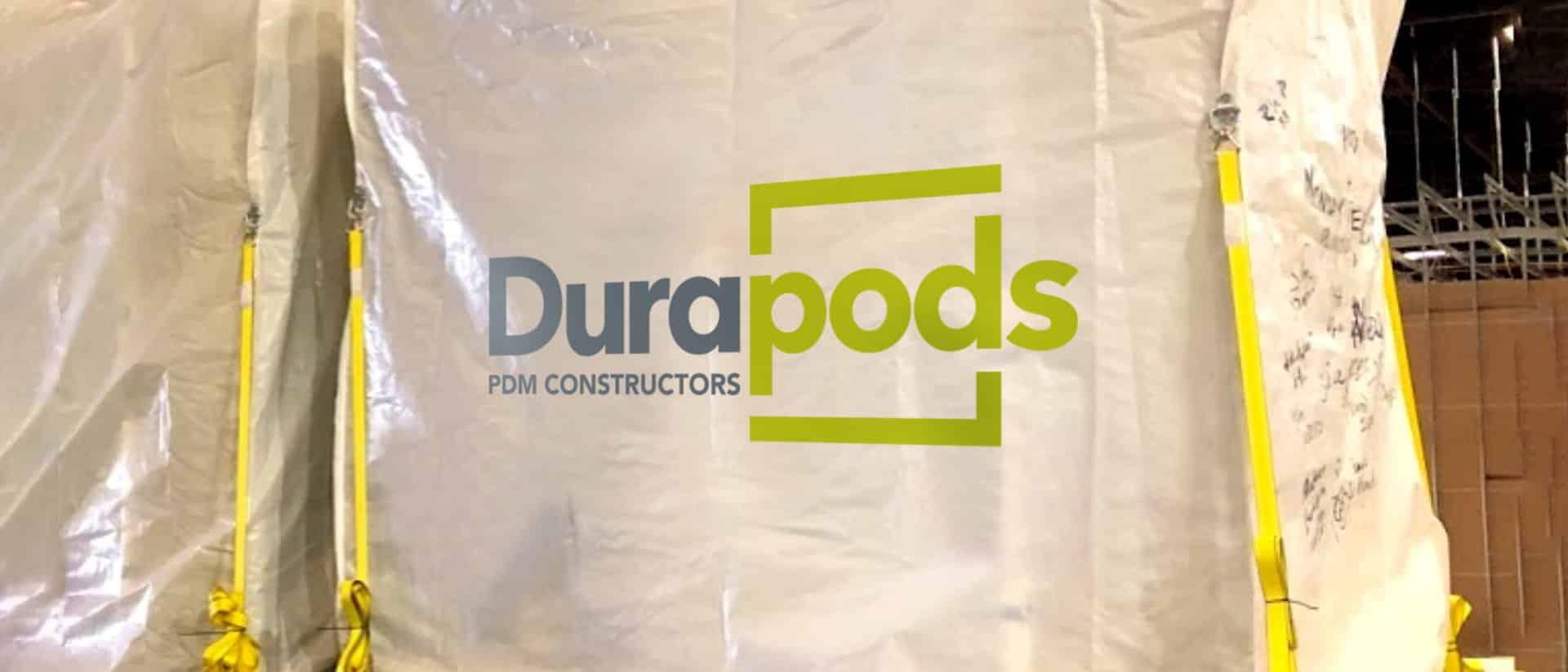 Branding for Durapods