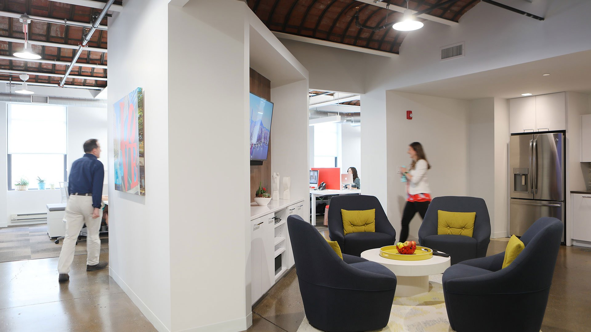 Munroe Advertising and Marketing Agency in Philadelphia
