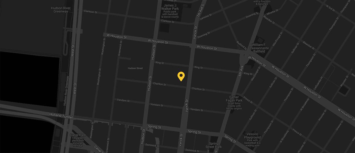 Munroe Marketing Agency in New York