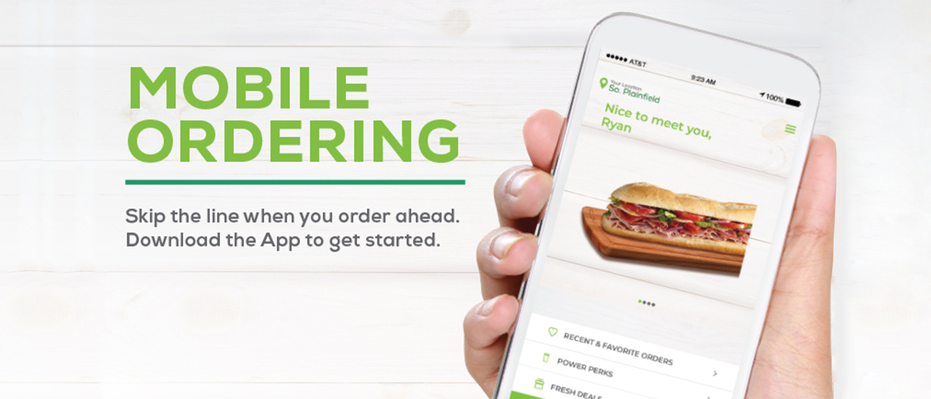 Digital Advertising and Development for QuickChek