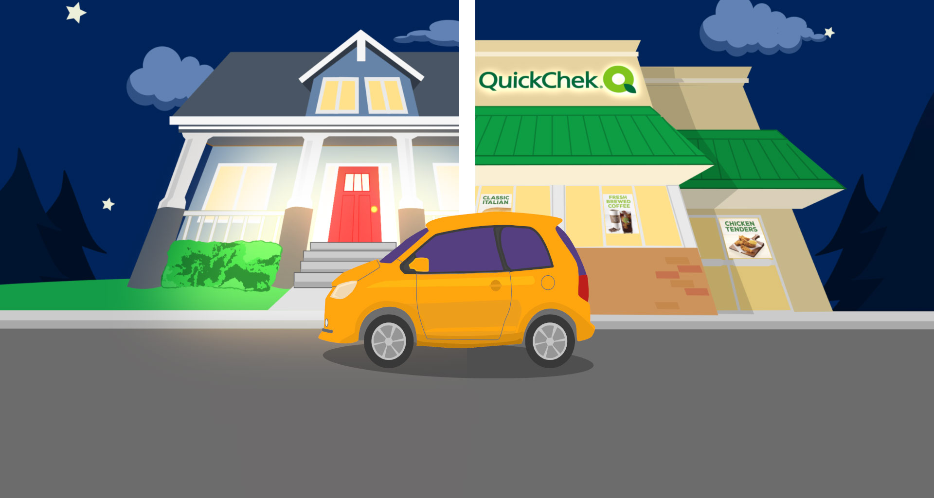 Marketing Campaign for QuickChek