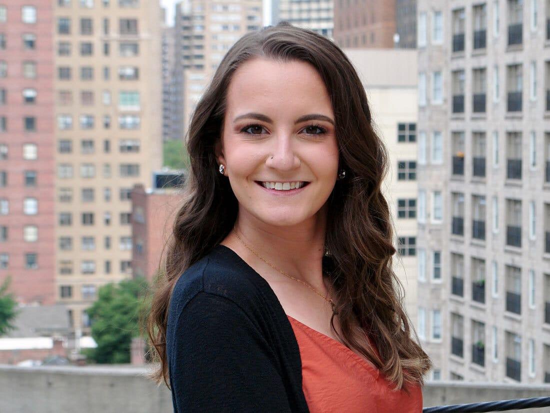 Web Design Expert, Christina Pennetti